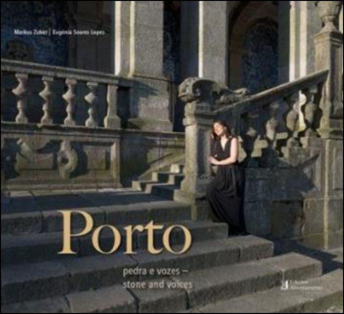 Porto Pedras e Vozes - Stones and Voices