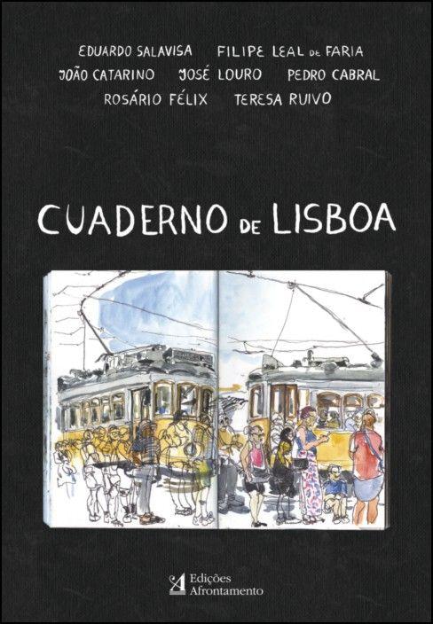 Cuaderno de Lisboa
