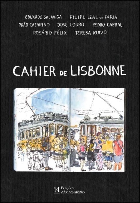 Cahier de Lisbonne