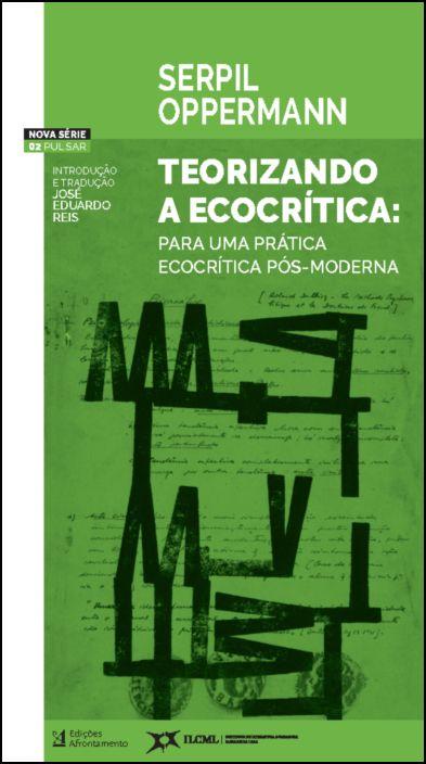 Teorizando a Ecocrítica