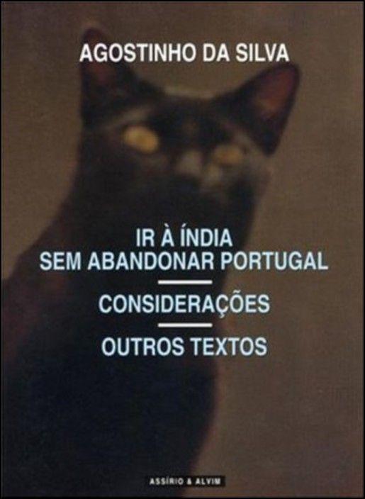 Ir à Índia sem Abandonar Portugal