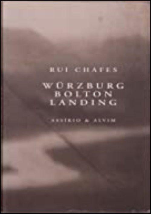 Würzburg Bolton Landing