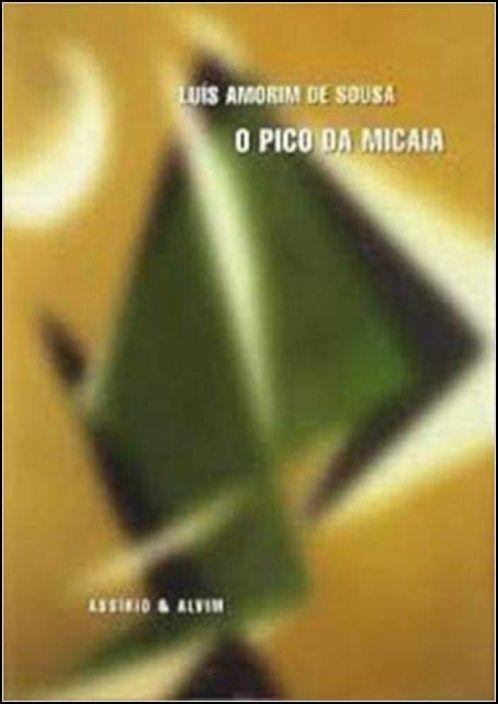 O Pico da Micaia