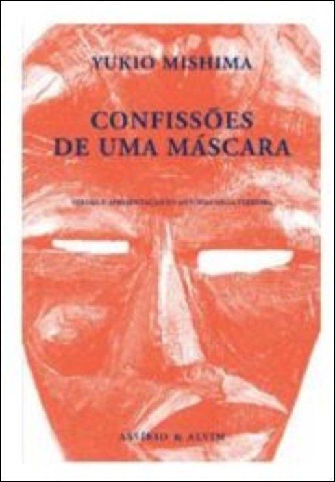 Confissões de uma Máscara