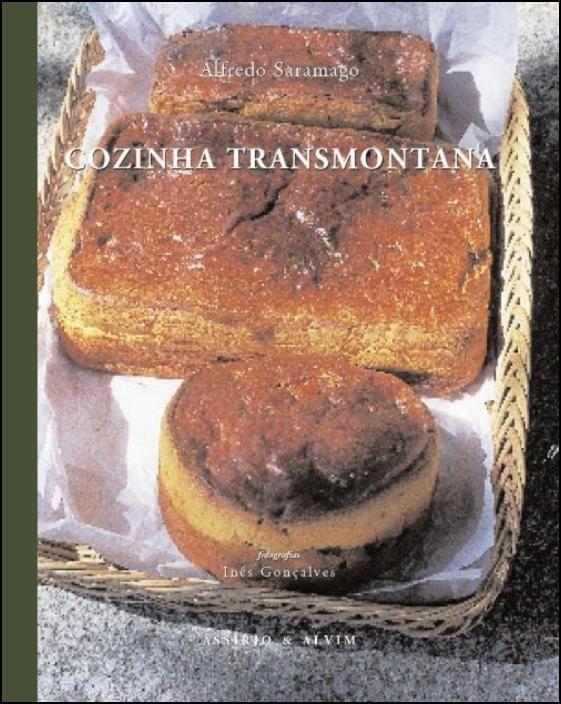 Cozinha Transmontana