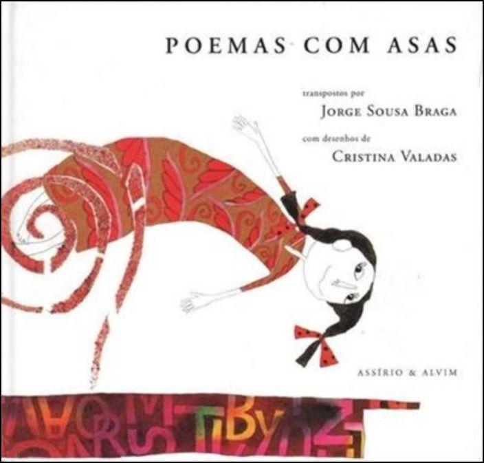 Poemas com Asas