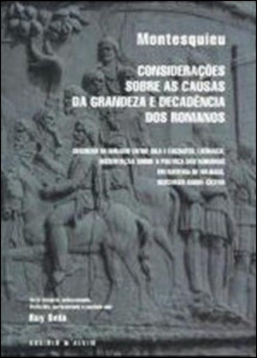 Considerações sobre as Causas da Grandeza e Decadência dos Romanos