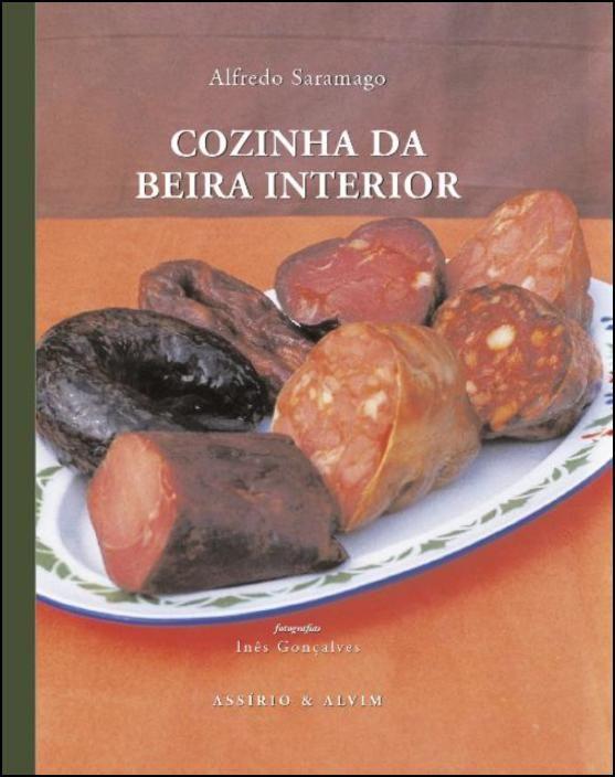 Cozinha da Beira Interior
