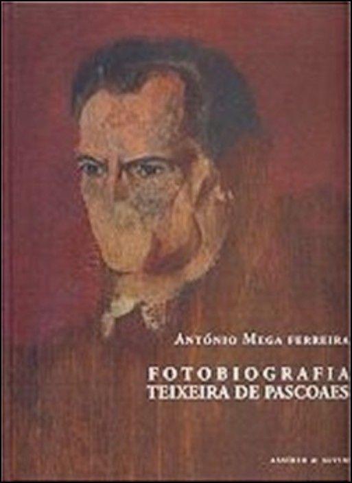 Fotobiografia de Teixeira de Pascoaes