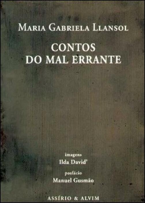 O Litoral do Mundo: contos do mal errante - Vol. II