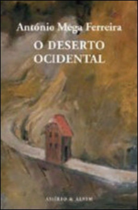 O Deserto Ocidental
