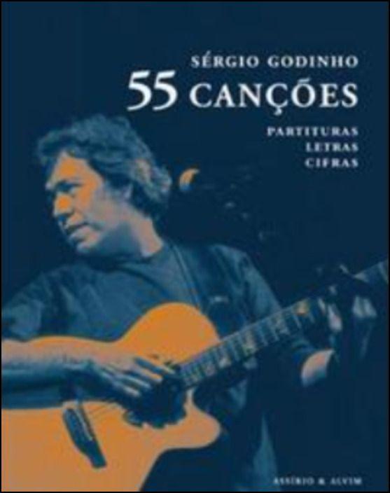 55 Canções de Sérgio Godinho