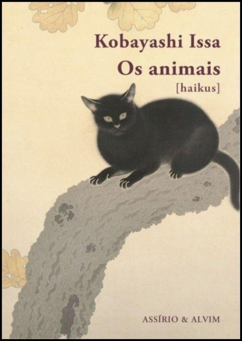 Os Animais (haikus)