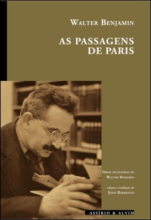 As Passagens de Paris