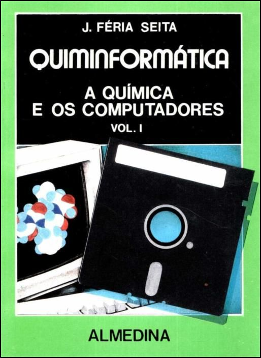 Quiminformática - Vol I
