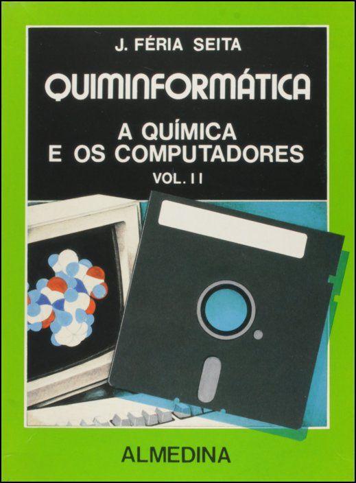 Quiminformática - Vol II
