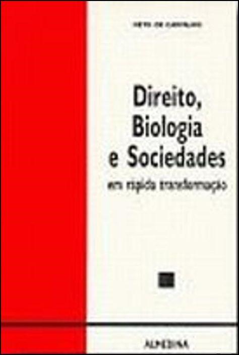 Direito, Biologia e Sociedades em Rápida Transformação