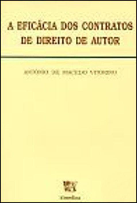 A Eficácia dos Contratos de Direito de Autor