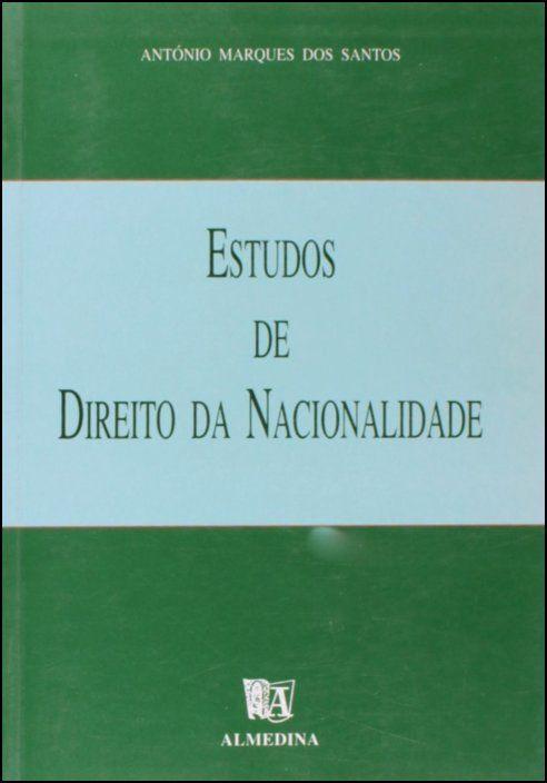 Estudos de Direito da Nacionalidade