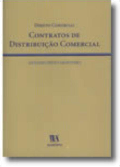 Direito Comercial - Contratos de Distribuição Comercial