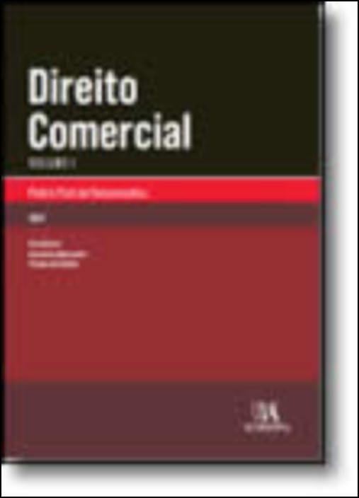 Direito Comercial - Vol. I