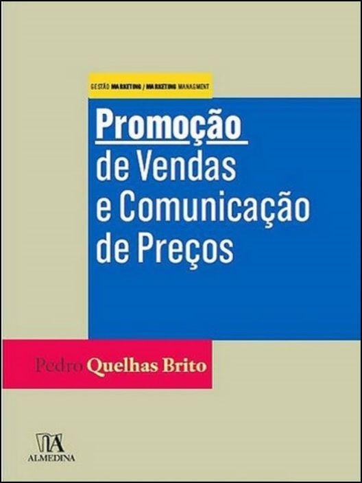 Promoção de Vendas e Comunicação de Preços