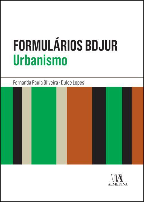 Formulários BDJUR - Urbanismo