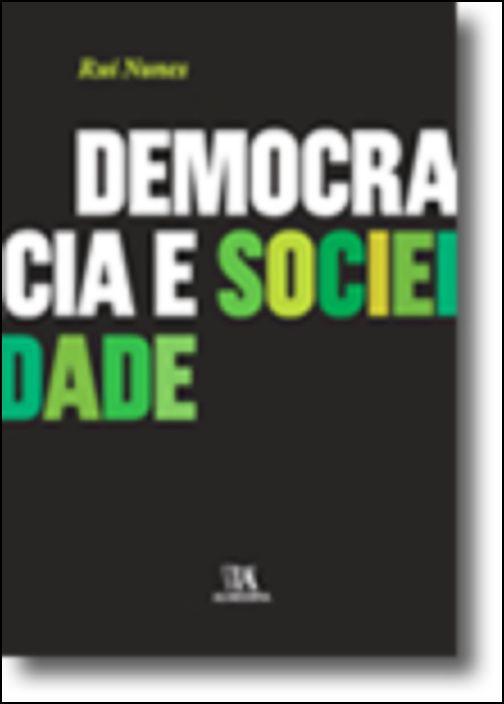 Democracia e Sociedade