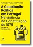 A Coabitação Política em Portugal na Vigência da Constituição de 1976