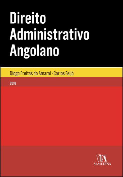 Direito Administrativo Angolano