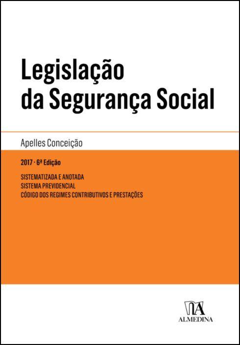 Legislação da Segurança Social