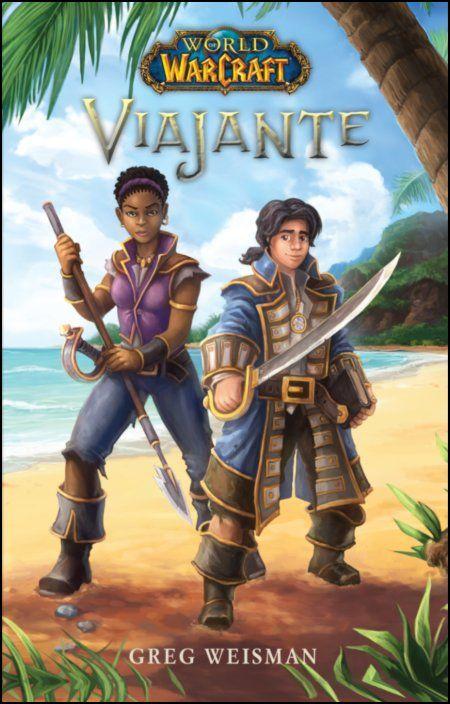 World of Warcraft - Viajante