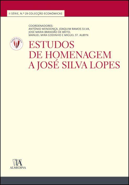 Estudos em homenagem a José Silva Lopes
