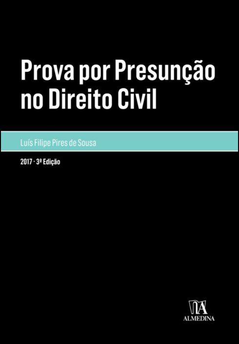 Prova por Presunção no Direito Civil