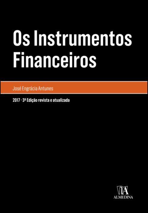 Os Instrumentos Financeiros