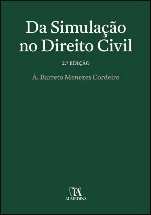Da Simulação no Direito Civil