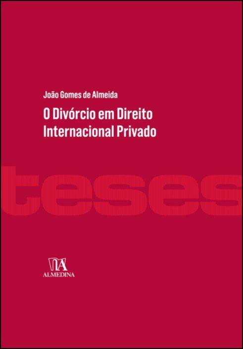 O Divórcio em Direito Internacional Privado