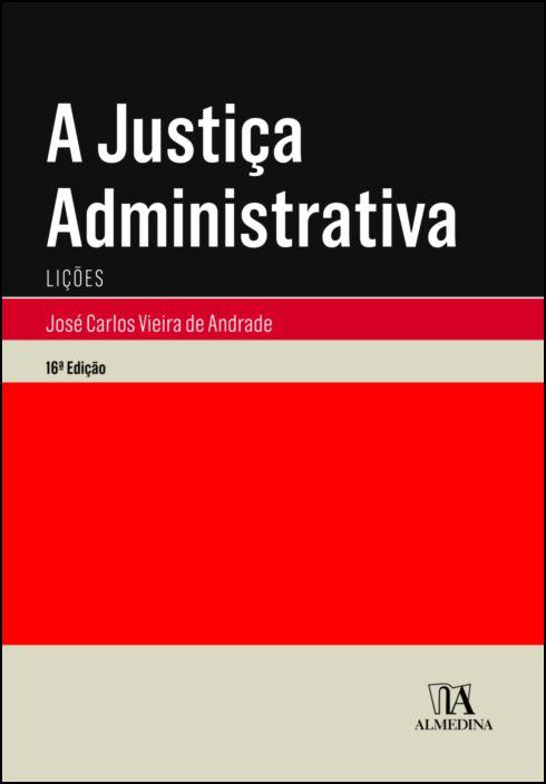 A Justiça Administrativa