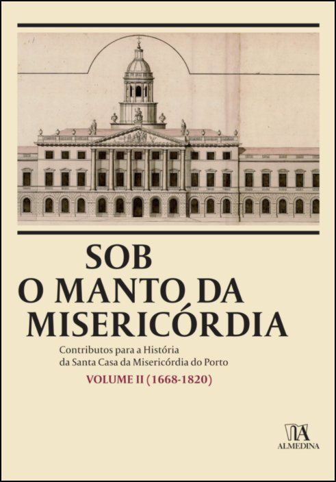 Sob o Manto da Misericórdia II