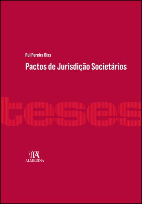 Pactos de Jurisdição Societários