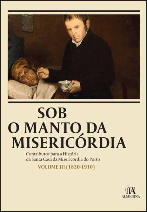 Sob o Manto da Misericórdia III
