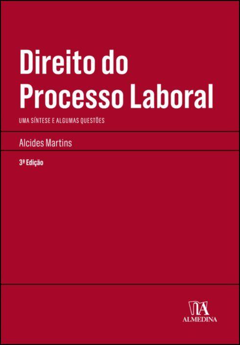 Direito do Processo Laboral
