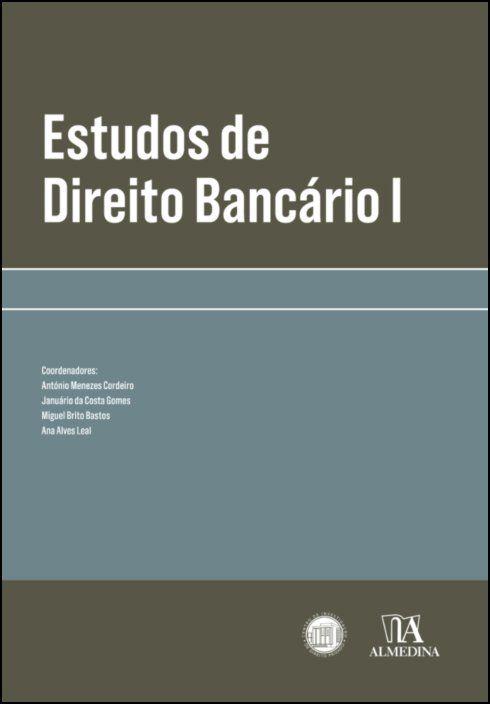 Estudos de Direito Bancário I