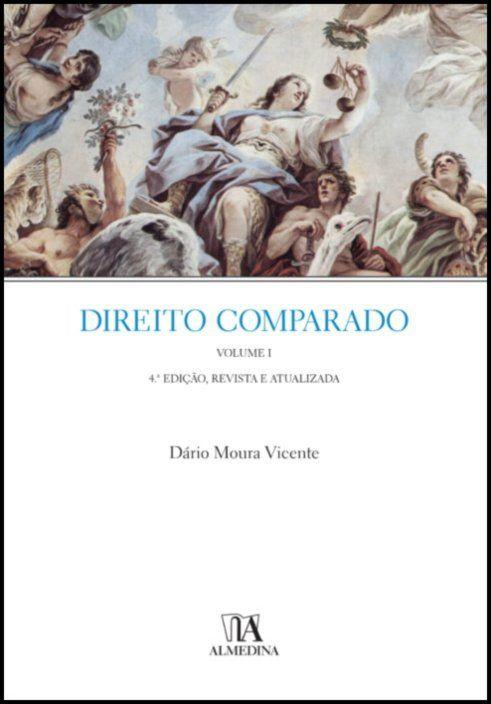 Direito Comparado - Volume I