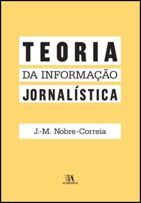 Teoria da Informação Jornalística