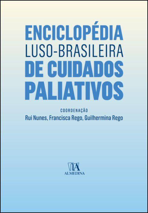 Enciclopédia Luso-Brasileira de Cuidados Paliativos
