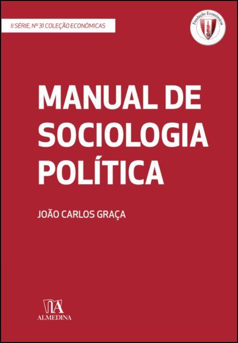 Manual de Sociologia Política