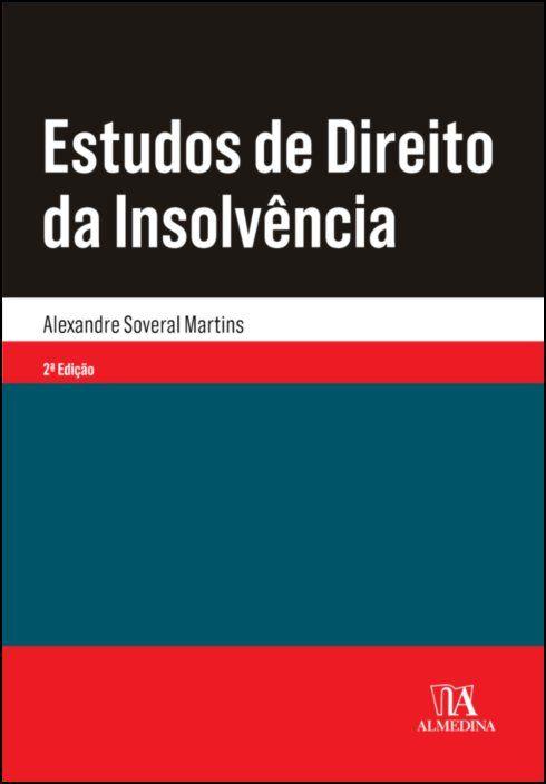 Estudos de direito da insolvência