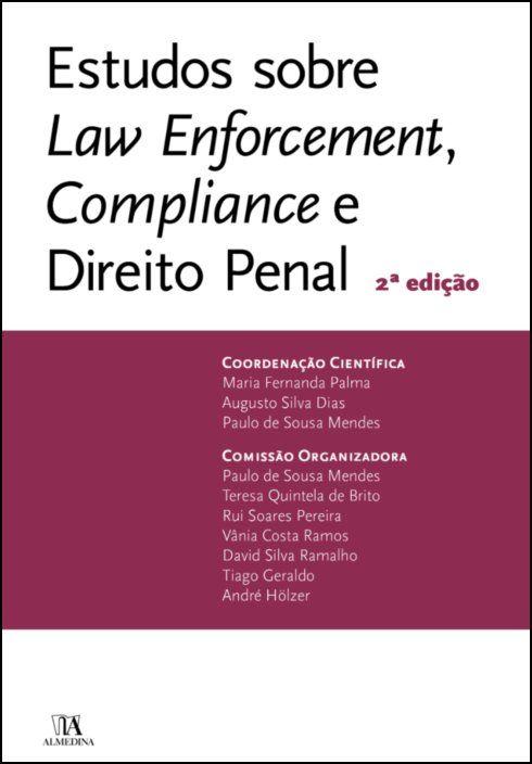 Estudos sobre Law Enforcement, Compliance e Direito Penal