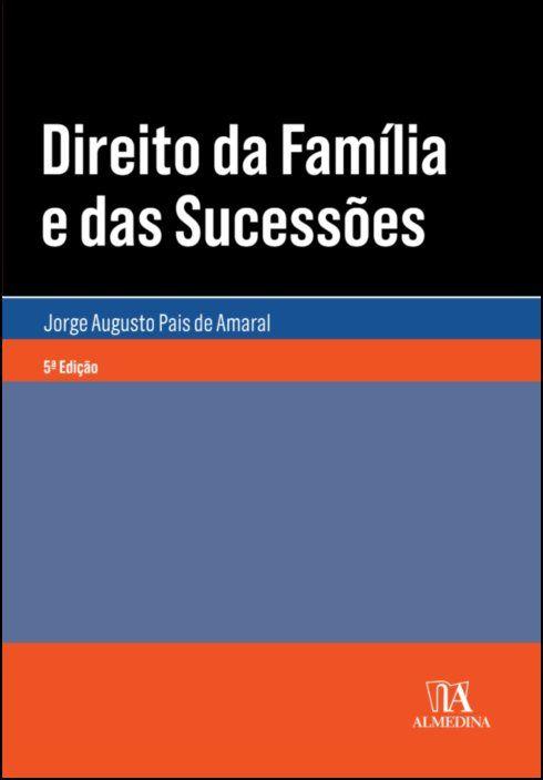 Direito da Família e das Sucessões